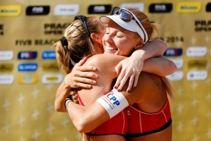 2014 05 25 FIVB Prague Open WT Ceremony-2384