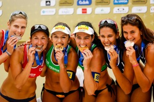 FIVB World Tour Prague Open 2015 ceremony-2161